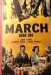 marchbookonecover